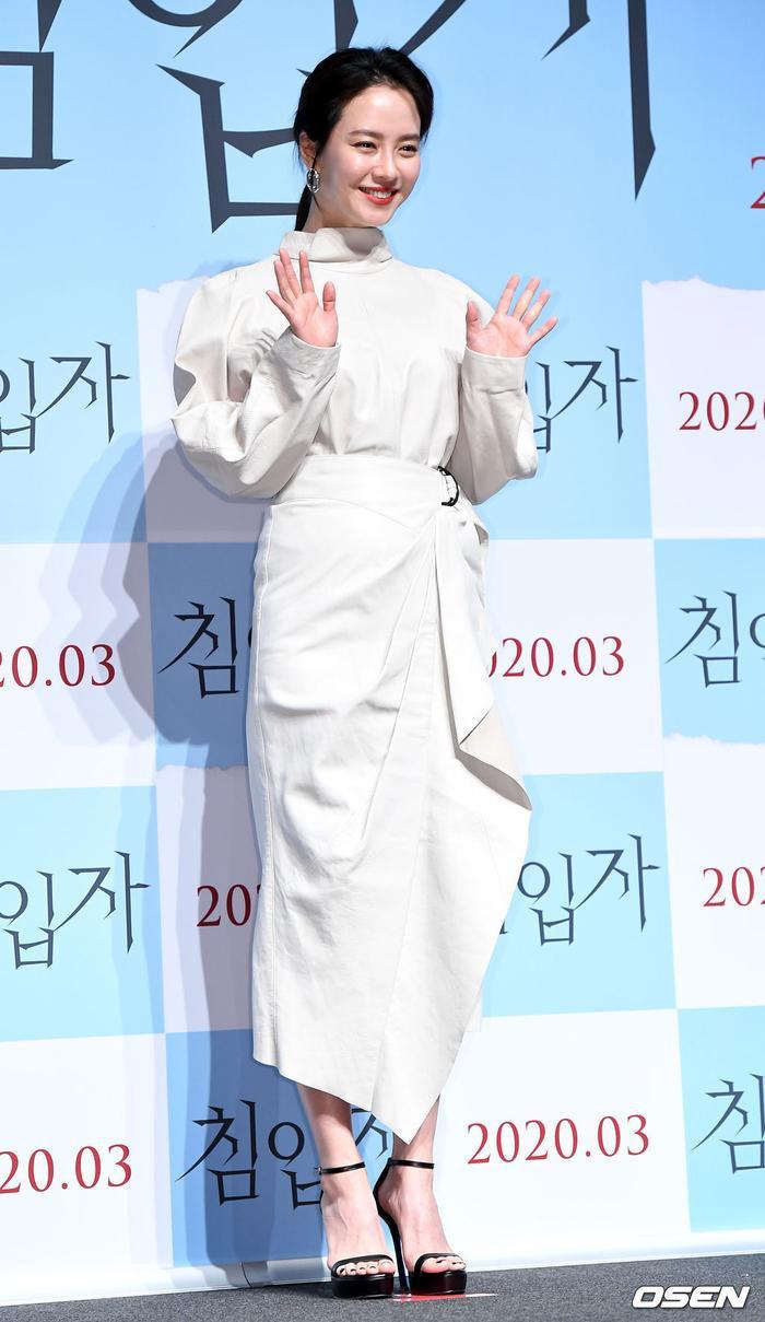 Mợ ngố Song Ji Hyo đẹp nền nã ở tuổi 38: Knet tiếc vì cứ để mặt mộc trong Running Man ảnh 8