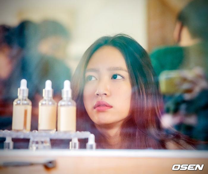 Bộ ảnh quyến rũ của Hani (EXID) khiến Knet nóng mắt ảnh 5