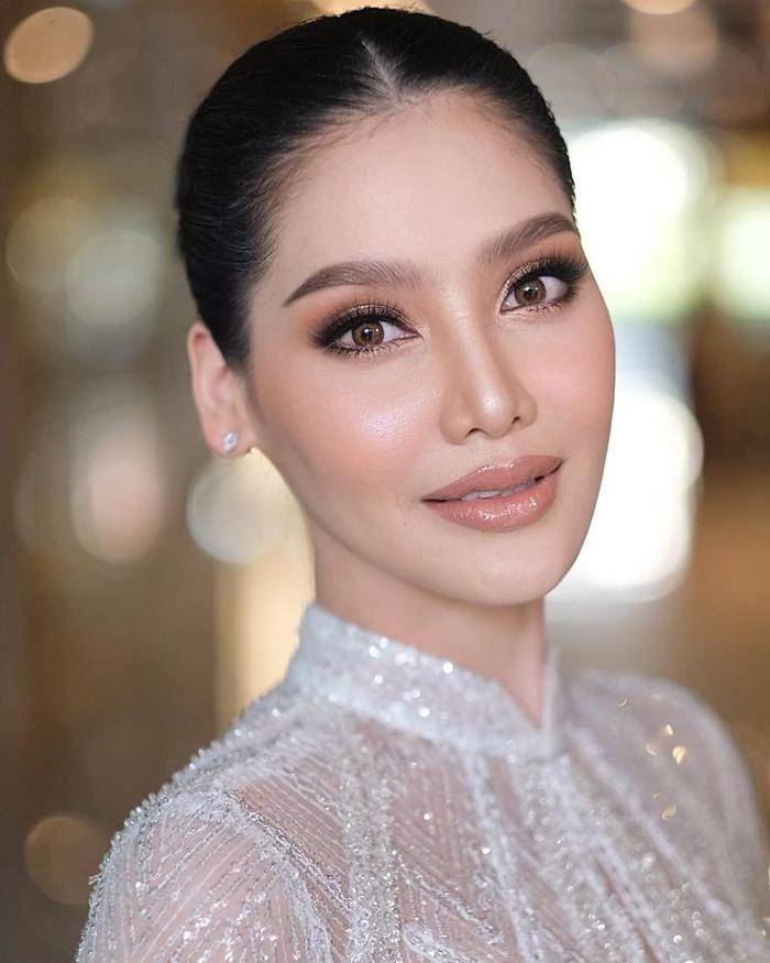 Rộ tin đại diện Thái Lan rút lui tại Miss Charm 2020 nhưng lại muốn tham gia Miss Universe ảnh 3