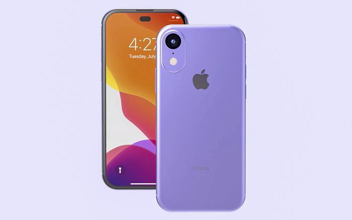 iPhone dự kiến sẽ có thiết kế tương tự iPhone 8. (Ảnh:iPhonesoft)