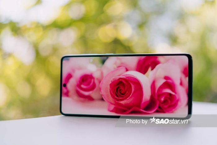 Đánh giá nhanh Galaxy A71: Camera macro siêu ấn tượng, hiệu năng đủ xịn xò với con chip Snapdragon 730 ảnh 1