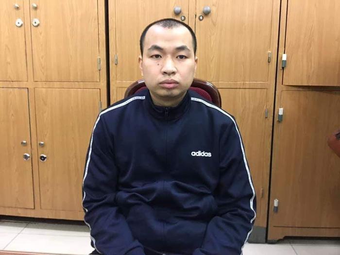 Trần Ngọc Anh, từng là học sinh giỏi Văn Quốc gia