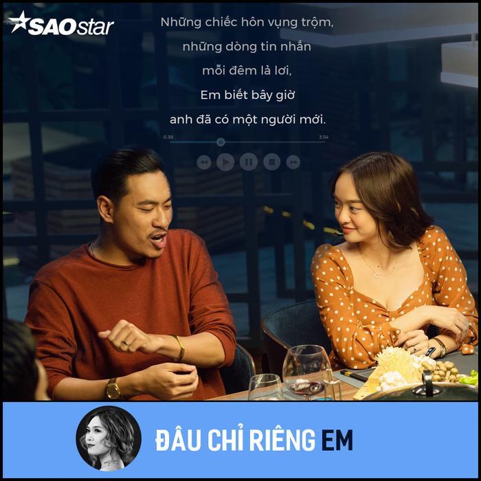 Bữa 'Tiệc trăng máu' sẽ thú vị ra sao với ca khúc, món ăn và bài thơ thuần Việt cùng khách mời Mỹ Tâm  Trúc Nhân? ảnh 8