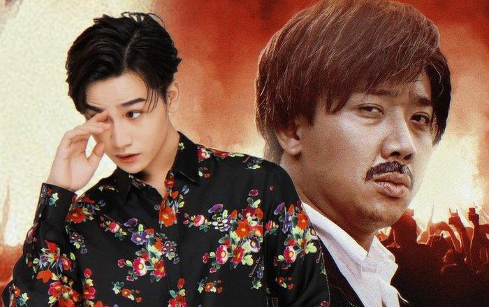 Bố già kết thúc gần nửa tháng, Trấn Thành mới chịu để Ali Hoàng Dương ra mắt MV OST ảnh 1