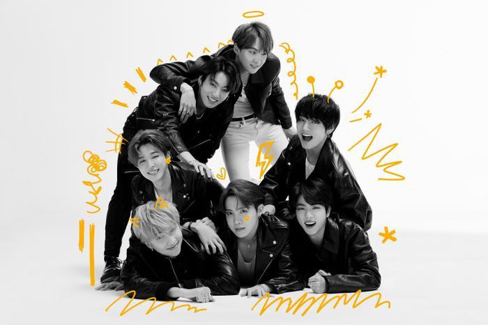 BTS sẽ hát OST cho một bộ phim ở Nhật Bản, tiết lộ phát hành album mới vào mùa hè này ảnh 2