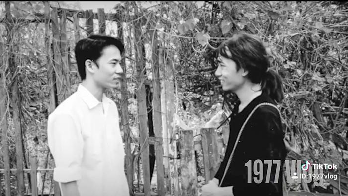 Hội chị em Tuesday cũng góp mặt trong video thả thính dịp Valentine của 1977 Vlog