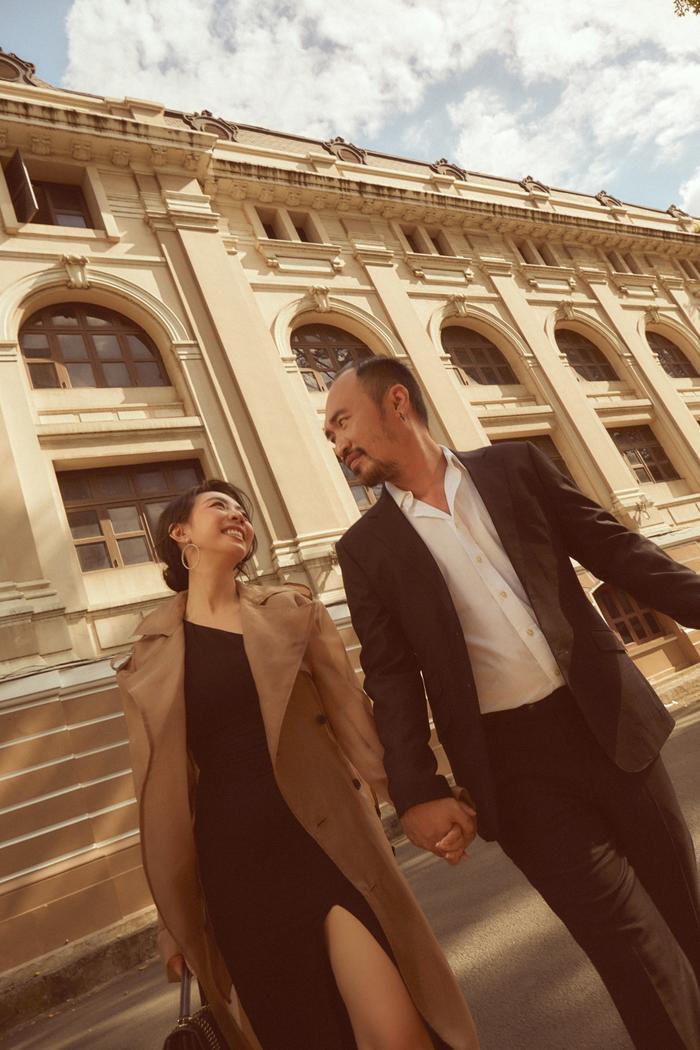 Thu Trang  Tiến Luật đón Valentine ngọt ngào, kể điều hạnh phúc nhất khi ở bên nhau 9 năm ảnh 7
