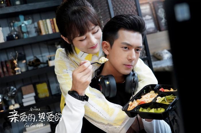 9 cặp đôi ngọt chết người trên màn ảnh Hoa ngữ đáng nhớ nhất: Phượng Cửu  Đông Hoa hay Minh Lan  Cố Đình Diệp? ảnh 9