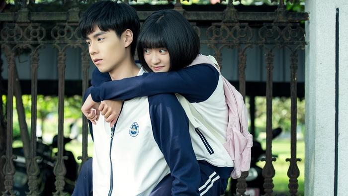 9 cặp đôi ngọt chết người trên màn ảnh Hoa ngữ đáng nhớ nhất: Phượng Cửu  Đông Hoa hay Minh Lan  Cố Đình Diệp? ảnh 25