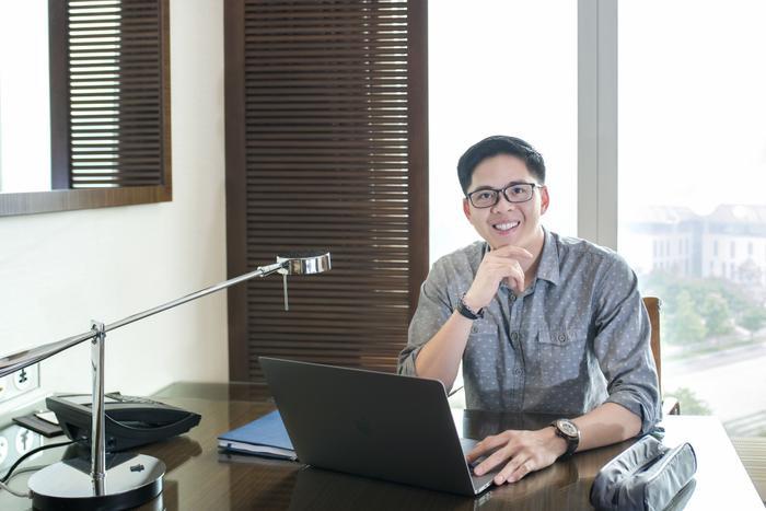 Giáo sư Vũ Ngọc Tâm