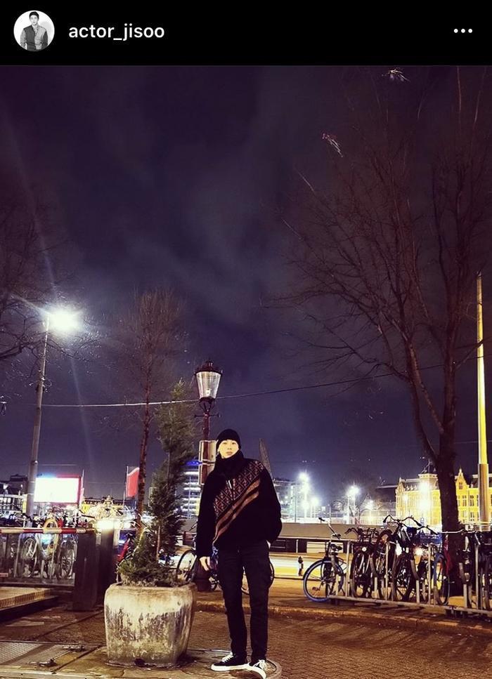 Valentine của sao Hàn: Park Seo Joon  Park Min Young, Goo Hye Sun  Song Hye Kyo đã làm gì? ảnh 15