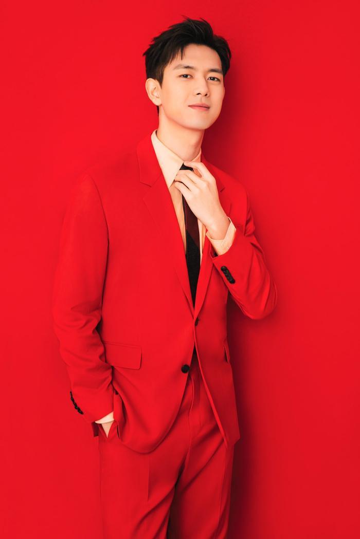 Bộ ảnh Valentine đẹp lung linh của Vương Nhất Bác, Lý Hiện, Lưu Thi Thi cùng loạt sao Hoa ngữ ảnh 7
