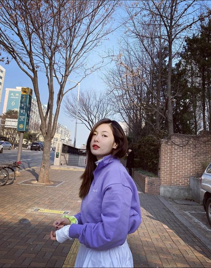 Valentine của sao Hàn: Park Seo Joon  Park Min Young, Goo Hye Sun  Song Hye Kyo đã làm gì? ảnh 12