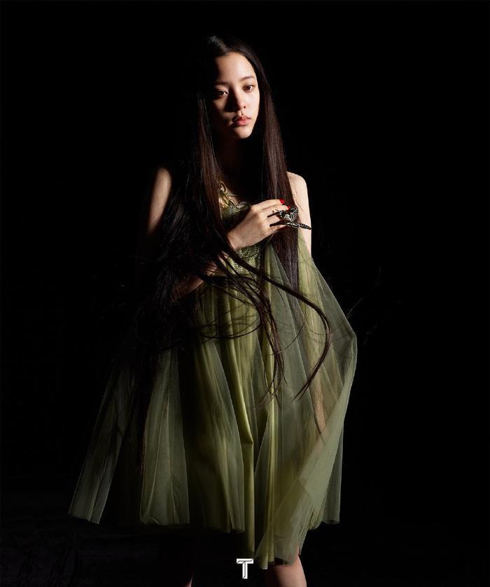 Bộ ảnh Valentine đẹp lung linh của Vương Nhất Bác, Lý Hiện, Lưu Thi Thi cùng loạt sao Hoa ngữ ảnh 24