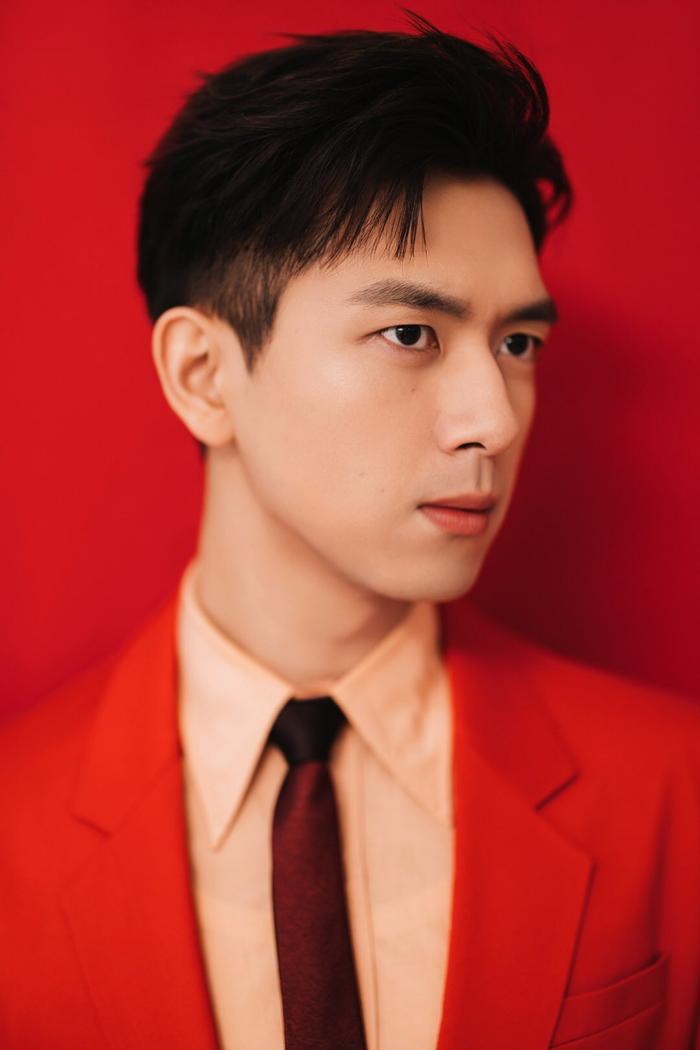 Bộ ảnh Valentine đẹp lung linh của Vương Nhất Bác, Lý Hiện, Lưu Thi Thi cùng loạt sao Hoa ngữ ảnh 8