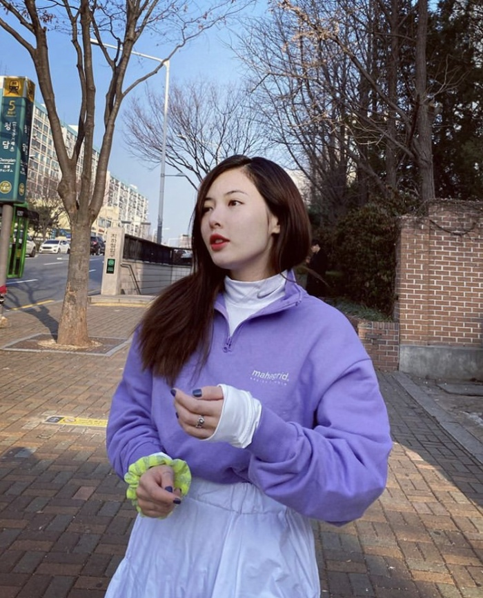 Valentine của sao Hàn: Park Seo Joon  Park Min Young, Goo Hye Sun  Song Hye Kyo đã làm gì? ảnh 13
