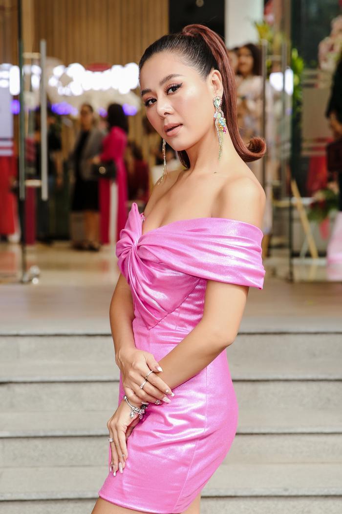 Nữ diễn viên Nam Thư.