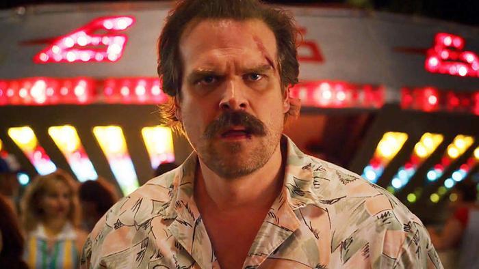 Stranger Thing mùa 4 tung trailer chính thức: Ơn trời Hopper vẫn còn sống ảnh 1