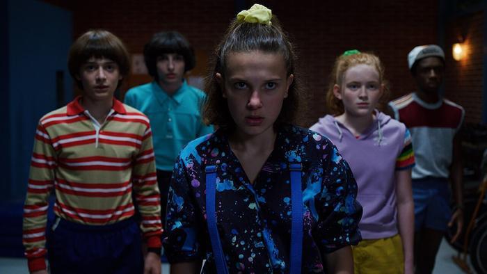 Stranger Thing mùa 4 tung trailer chính thức: Ơn trời Hopper vẫn còn sống ảnh 4
