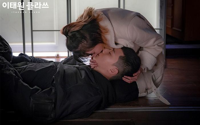 Phim của Park Seo Joon đạt kỷ lục mới, vươn lên vị trí thứ 3 trong top những bộ phim có rating cao nhất của đài jTBC ảnh 2