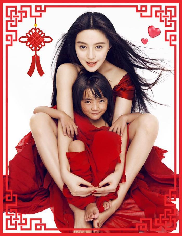 Valentine đầu tiên sau khi chia tay người yêu: Phạm Băng Băng trẻ trung như gái đôi mươi dù đã ngấp ngưởng 40 tuổi ảnh 9