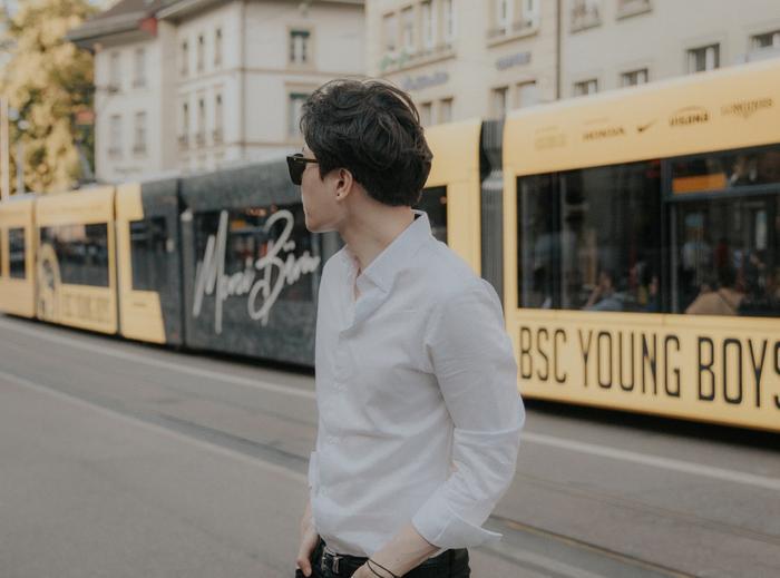 Trịnh Thăng Bình nhá hàng bản ballad mới, fan trông chờ vào một Người ấy thứ 2 ảnh 1