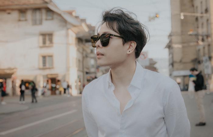 Trịnh Thăng Bình nhá hàng bản ballad mới, fan trông chờ vào một Người ấy thứ 2 ảnh 5