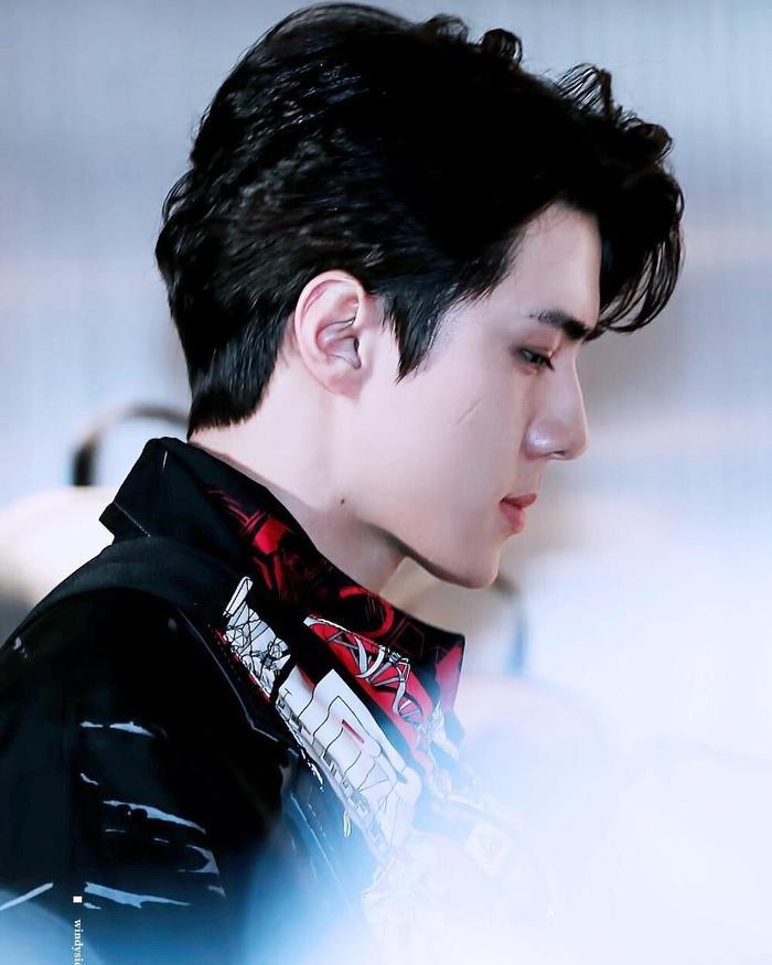10 sao idol Hàn sở hữu chiếc mũi sắc như dao, thẳng hơn giới tính bọn anti-fan ảnh 5