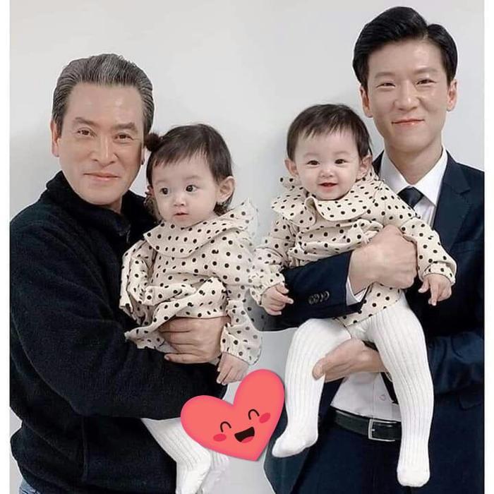 Hyun Bin vàSon Ye Jin sẽ sinh con trong tập cuối, phimHạ cánh nơi anh có thể vượt qua rating 20%? ảnh 1