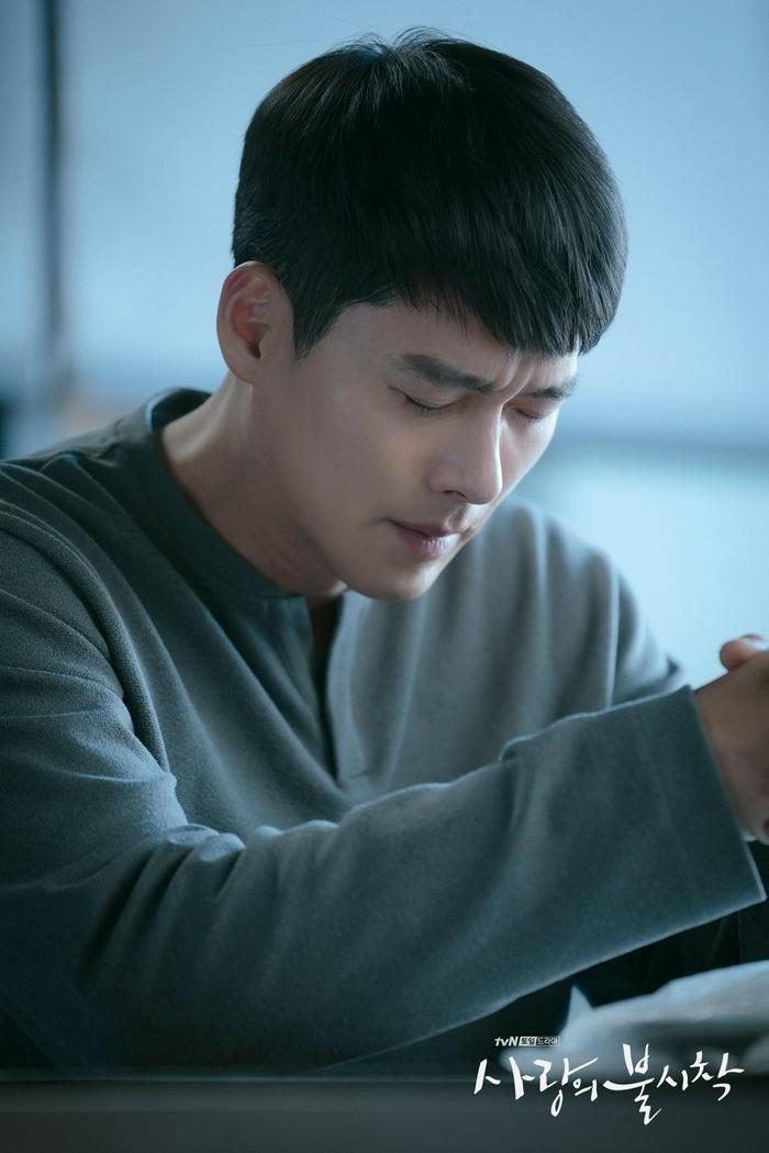 Hyun Bin vàSon Ye Jin sẽ sinh con trong tập cuối, phimHạ cánh nơi anh có thể vượt qua rating 20%? ảnh 2
