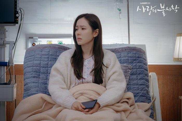 Hyun Bin vàSon Ye Jin sẽ sinh con trong tập cuối, phimHạ cánh nơi anh có thể vượt qua rating 20%? ảnh 4