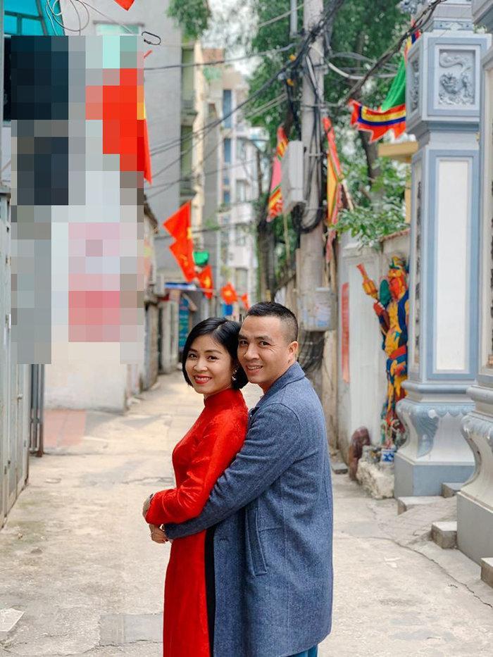Cuộc sống hôn nhân hạnh phúc của MC Hoàng Linh luôn khiến khán giả yêu mến và ngưỡng mộ.