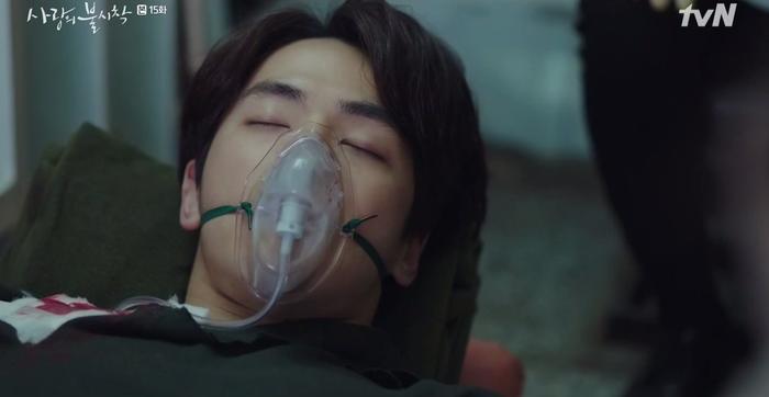 Knet chỉ trích tập cuối Hạ cánh nơi anh: Kéo dài 2 tiếng, nhưng nam phụ Kim Jung Hyun chết ngay đầu phim ảnh 10