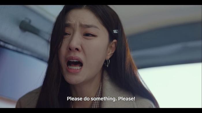 Knet chỉ trích tập cuối Hạ cánh nơi anh: Kéo dài 2 tiếng, nhưng nam phụ Kim Jung Hyun chết ngay đầu phim ảnh 9