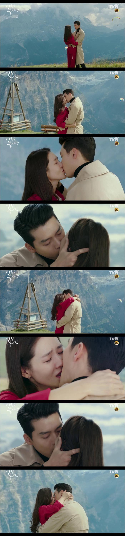 Knet chỉ trích tập cuối Hạ cánh nơi anh: Kéo dài 2 tiếng, nhưng nam phụ Kim Jung Hyun chết ngay đầu phim ảnh 1