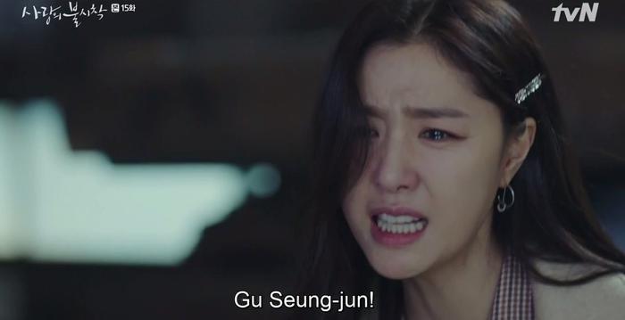 Knet chỉ trích tập cuối Hạ cánh nơi anh: Kéo dài 2 tiếng, nhưng nam phụ Kim Jung Hyun chết ngay đầu phim ảnh 11
