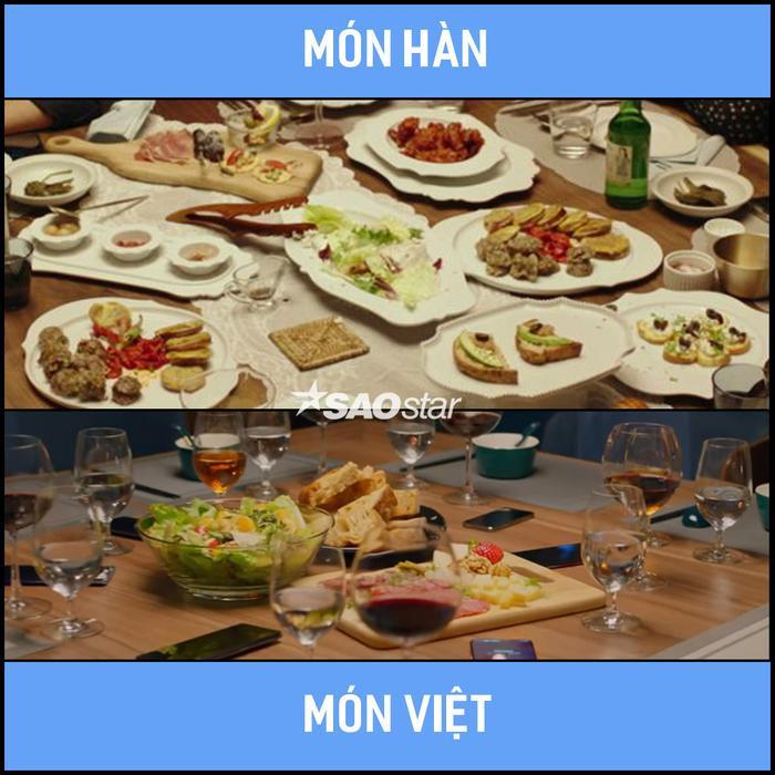 Bữa 'Tiệc trăng máu' sẽ thú vị ra sao với ca khúc, món ăn và bài thơ thuần Việt cùng khách mời Mỹ Tâm  Trúc Nhân? ảnh 9
