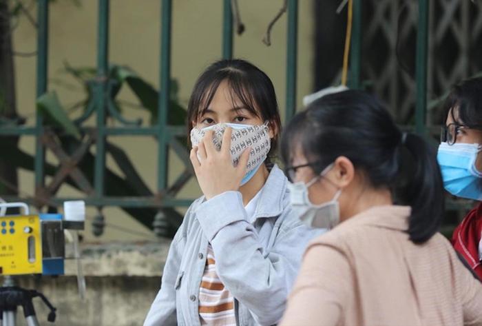 Trường trung cấpQuốc tế Khôi Việt cho học viên, sinh viên nghỉ hết tháng 3/2020. Ảnh minh họa