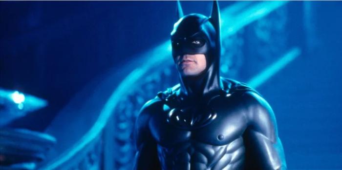 Cùng điểm lại tất cả những bộ trang phục của Batman từ trước đến nay ảnh 2