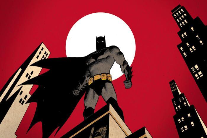 Cùng điểm lại tất cả những bộ trang phục của Batman từ trước đến nay ảnh 0