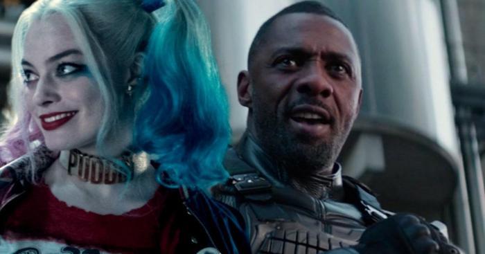 Suicide Squad 2: Rò rỉ đoạn clip của Margot Robbie và Idris Elba ảnh 2