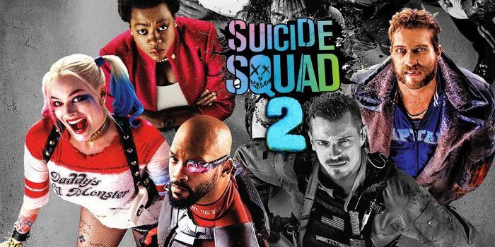 Suicide Squad 2: Rò rỉ đoạn clip của Margot Robbie và Idris Elba ảnh 0