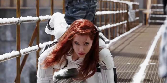 Black Widow sẽ trả lời câu hỏi lớn nhất còn tồn đọng trong Captain America: Civil War ảnh 4