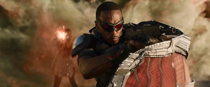 Black Widow sẽ trả lời câu hỏi lớn nhất còn tồn đọng trong Captain America: Civil War ảnh 1