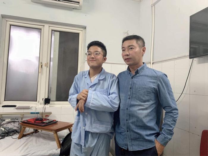 Mặc dù MC Thảo Vân và nghệ sĩ Công Lý đã chia tay, song cả 2 vẫn giữ mối quan hệ tốt, hỗ trợ nhau cùng chăm sóc bé Tít.