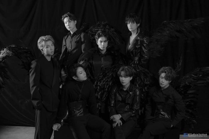 Nhóm BTS sẵn sàng trở lại với album mới.