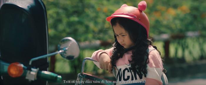 Nắng 3 tung clip mới hé lộ cú lừa ngoạn mục giữa Kiều Minh Tuấn và Khả Như, hé lộ ngày công chiếu chính thức ảnh 4