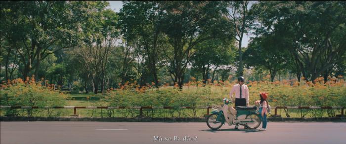 Nắng 3 tung clip mới hé lộ cú lừa ngoạn mục giữa Kiều Minh Tuấn và Khả Như, hé lộ ngày công chiếu chính thức ảnh 2