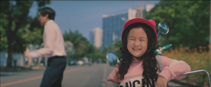 Nắng 3 tung clip mới hé lộ cú lừa ngoạn mục giữa Kiều Minh Tuấn và Khả Như, hé lộ ngày công chiếu chính thức ảnh 5