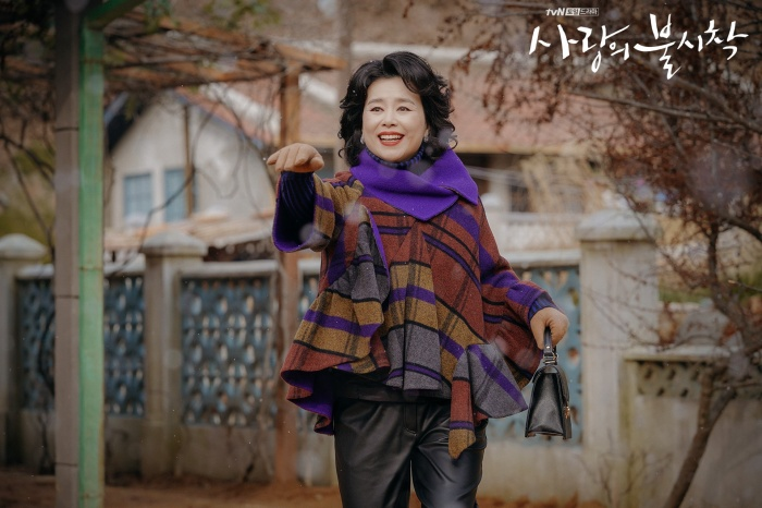 Son Ye Jin  Hyun Bin chọn cảnh phim hay nhất trong 16 tập Hạ cánh nơi anh ảnh 7